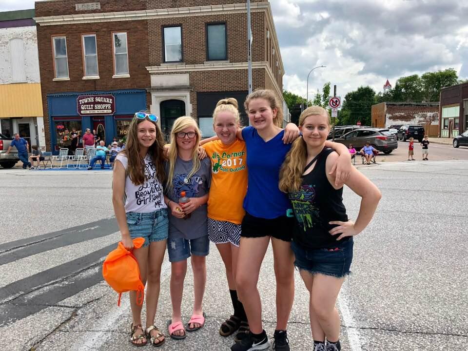 Lake City Events