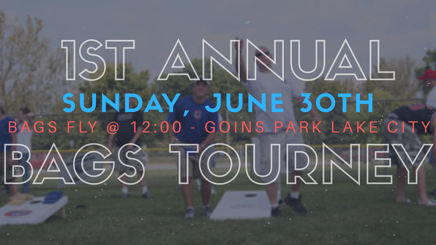 Bags Tourney-Sign Up!