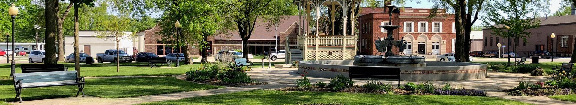 Lake City Iowa